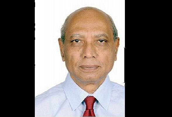 Former DU professor Dr Salehin Qadri passes away