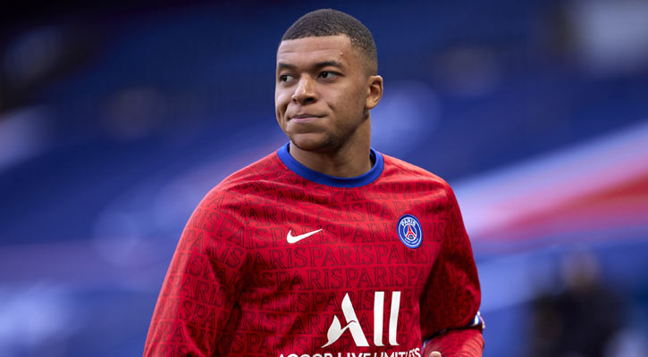 Real have to wait for Mbappe as PSG decide they don't need the money