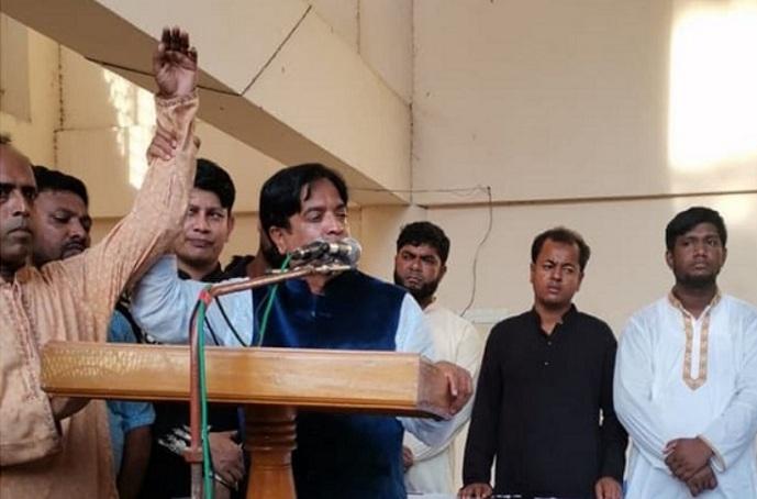 Whip Shamsul, family members out to annihilate Awami League in Patiya: Badiul