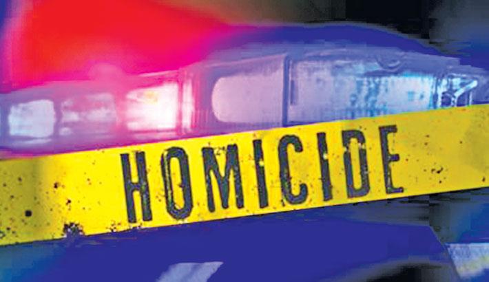 Man walks a week to confess to triple homicide