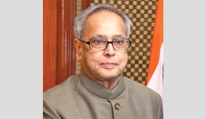 Pranab Mukherjee to be remembered for his support and love for Bangladesh: PM