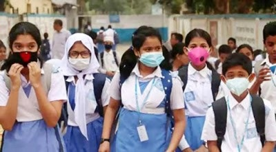 Schools, colleges to reopen if Covid-19 infection rate falls below 10pc