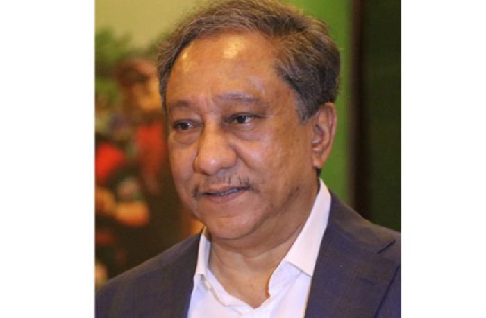 BCB president applauds Tamim for 'bold decision'