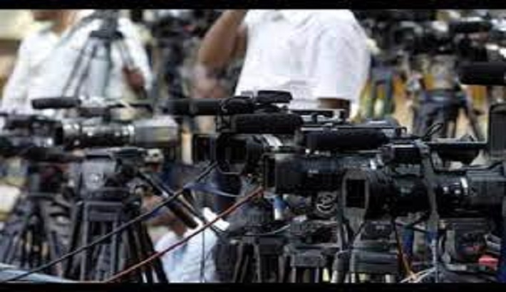 Afghan journalists' open letter to world: 'Protect us'