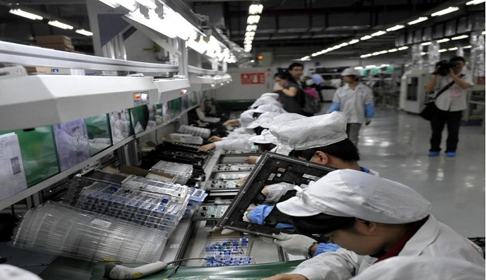 China sees skilled labour shortages worsening amid tech push