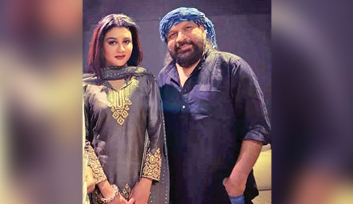 I would love to see Jaya singing more songs: Debojyoti Mishra