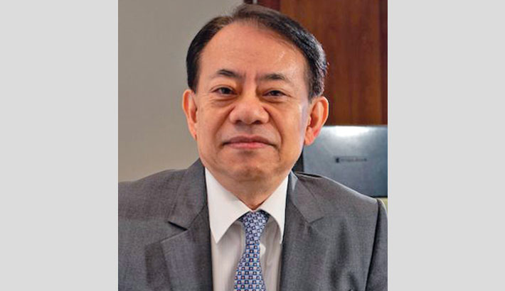 ADB chief Asakawa re-elected for second term