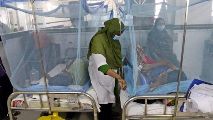 Dengue: 3 people die, 330 more hospitalised in a day