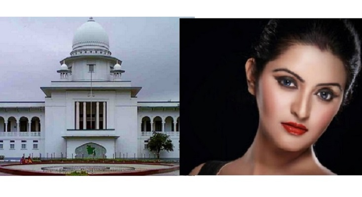 HC show-causes two magistrates for ordering Pori Moni's 2nd and 3rd remands