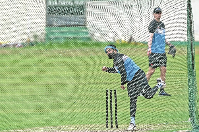 Patel looks to use lessons from spin wizards