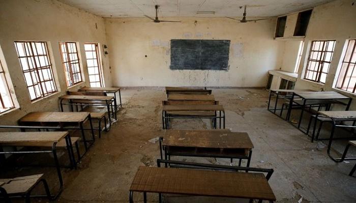 Nigeria gunmen kidnap 73 students from high school in northwest