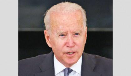 Biden declares end to 'forever wars' after Afghan exit