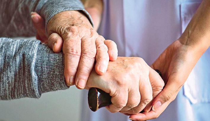 World failing people with dementia: WHO