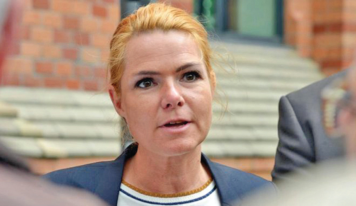 Danish minister faces trial for separating migrant couples