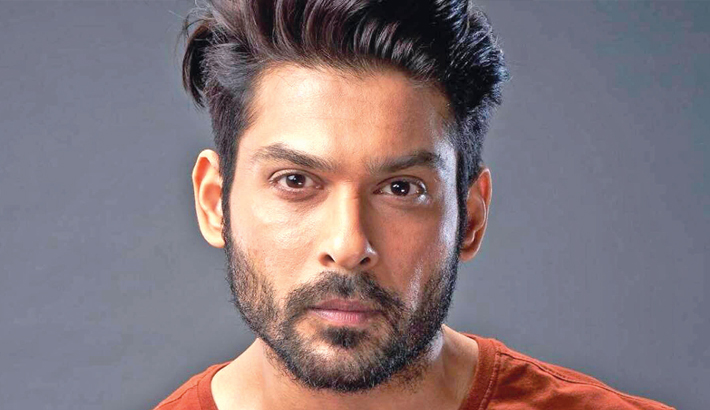 Indian actor Sidharth Shukla dies at 40