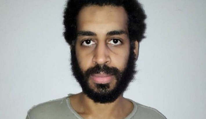 Islamic State 'Beatle' pleads guilty in US court