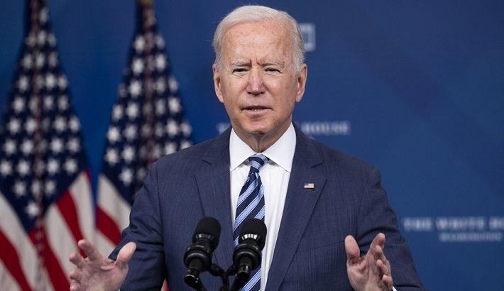 Biden launches fight against Texas abortion ban