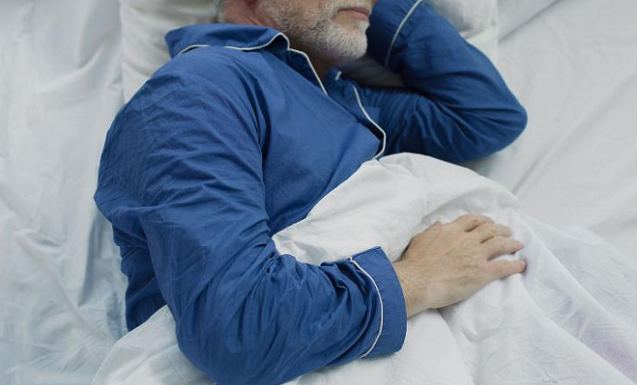 Find your sleep 'sweet spot' to protect your brain as you age