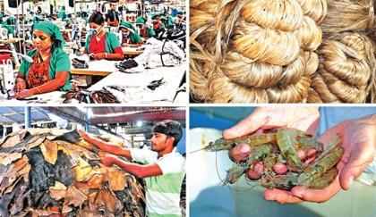 Bangladesh exports bounce back