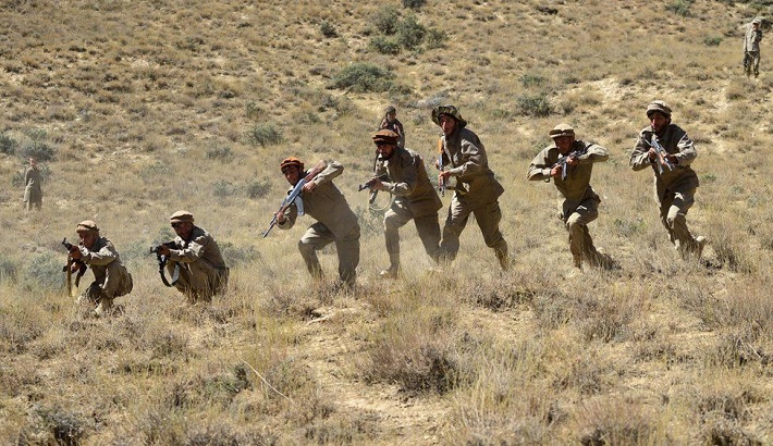 Fate of Afghan holdout valley hangs in balance