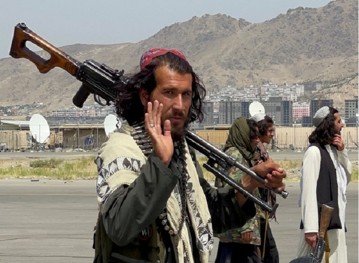 Rights groups fear for safety of defecting Afghan military personnel in Uzbekistan
