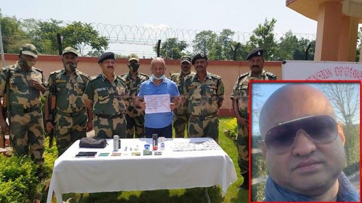 E-orange patron Sohail Rana arrested in India
