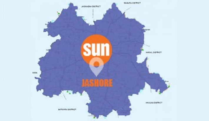 Man's charred body found in Jashore