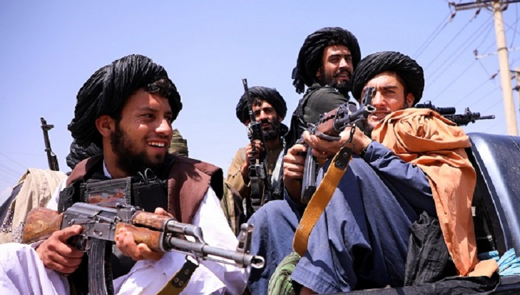 US, European countries step up diplomatic efforts over Afghanistan