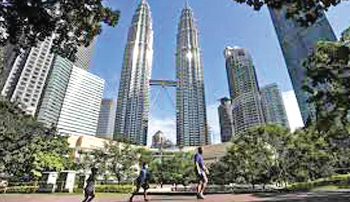 Malaysia to propose raising debt ceiling to 65pc of GDP