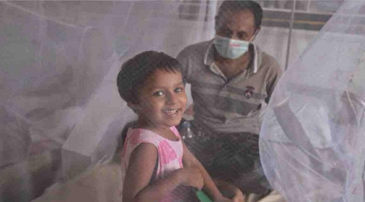 315 more dengue patients hospitalised