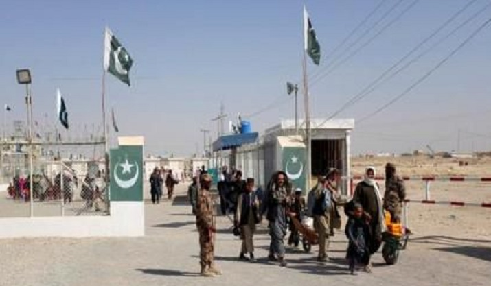 Attacks on Pak security posts on Afghan border have increased: Reports