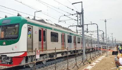 Dhaka Metrorail: A new era in communication