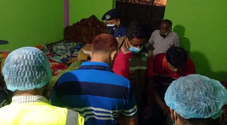 Couple found dead in Cumilla
