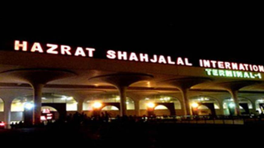 RT-PCR booths to be installed at 3 airports