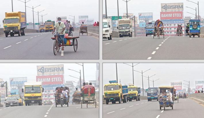 Impunity On Highways