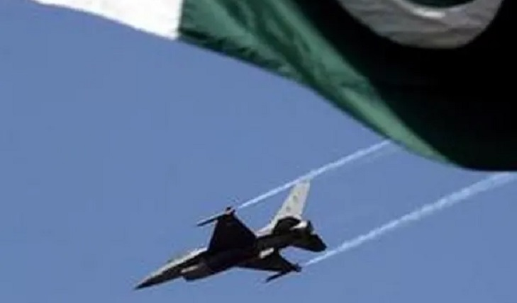 Pakistan activates satellite air bases near Afghan, Indian borders: Sources