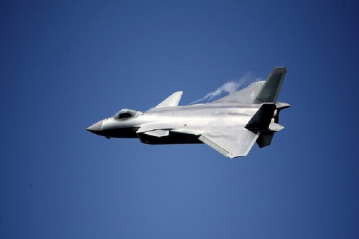 Taiwan sends jets as 19 Chinese aircraft enter its air defence zone