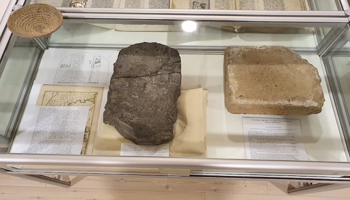 Trove of ancient Mesopotamian artefacts seized in Norway