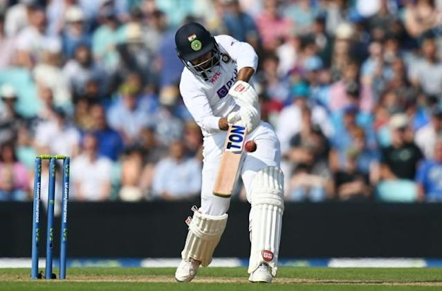 England openers set up thrilling finish to fourth Test against India