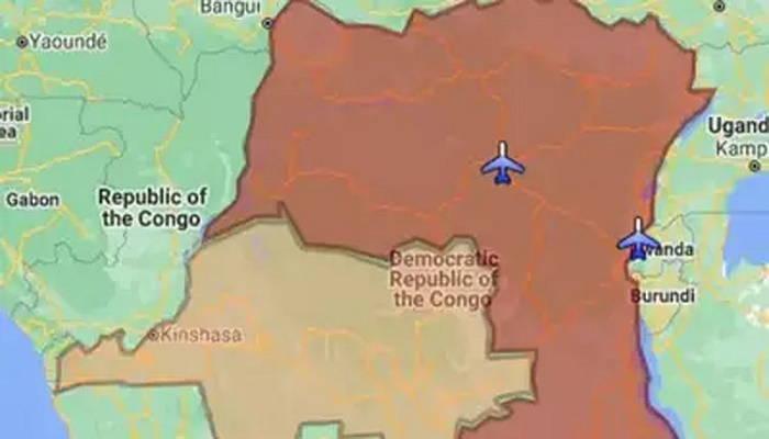 At least 30 dead in weekend DR Congo attack