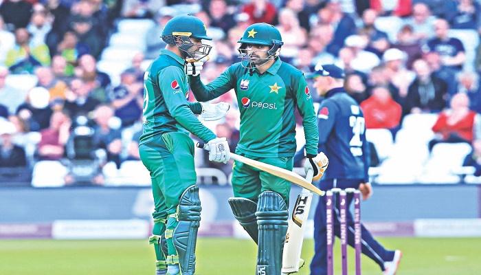Pakistan recalls Asif Ali, Khushdil Shah for T20 World Cup