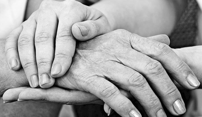 Safeguard Elders, Raise Children's Morality