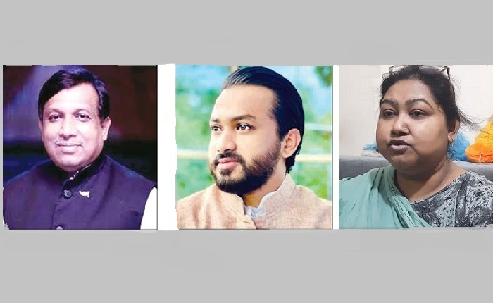 Conspiracy case again by Bichchhu Shamsu syndicate thru Nusrat