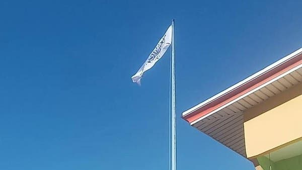 Taliban raise flag over resistance stronghold Panjshir after declaring victory