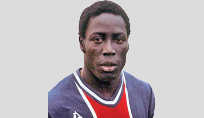 Former France defender Adams dies after almost 40 years in coma