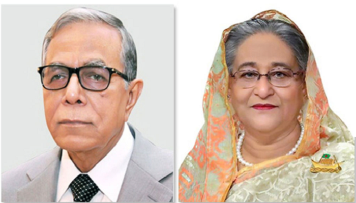 President, PM for joint efforts to ensure treatment of disabilities