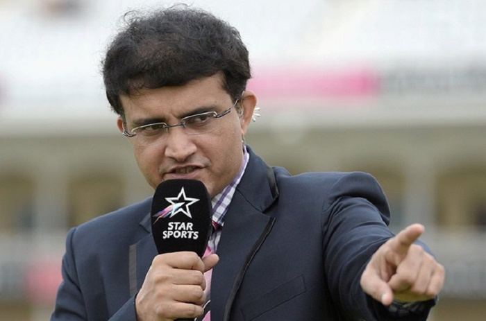 Ganguly brags of Indian cricket supremacy after defeat of England