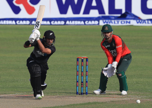 Tigers look to seal series as they face Kiwis in 4th T20I today