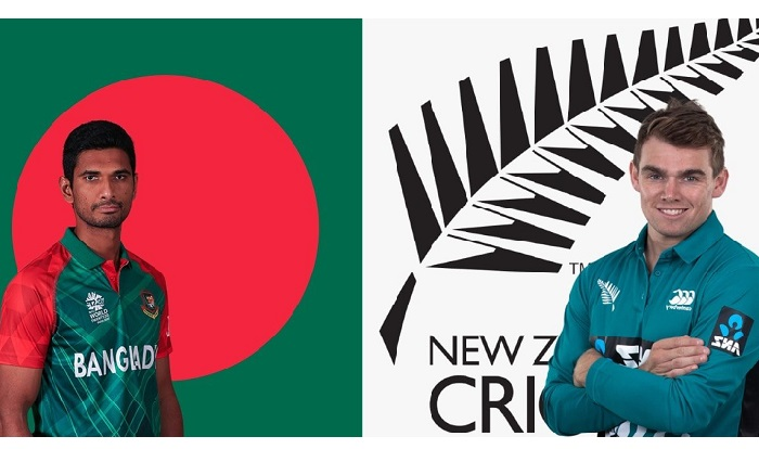 Bangladesh vs New Zealand 4th T20I: Tom Latham decides to bat