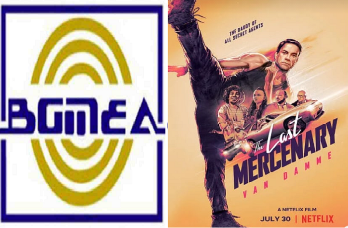 Remove derogatory comments about 'Made in Bangladesh' from French movie: BGMEA